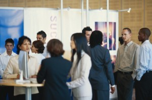 Questions to ask before attending any trade show