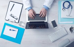 Online Medical Directory