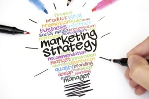 Marketing Strategy for Optimal Sales